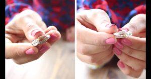 Este truco de limpieza de joyas es tan fácil que te dejará boquiabierto