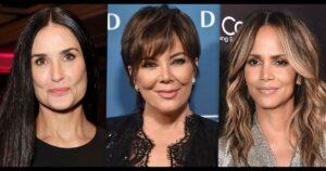 Los 7 mejores peinados para mujeres mayores de 50