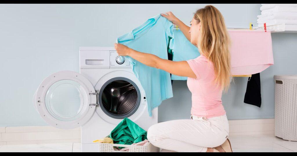 Cómo encoger la ropa: encoger algodón, jeans, poliéster y más