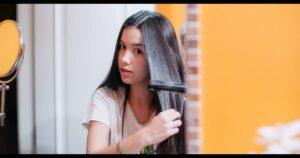 Precauciones a tomar antes de alisarse el pelo