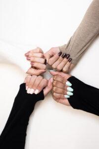 La mejores uñas postizas