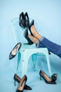 Te ayudamos a encontrar los mejores zapatos de salón negros