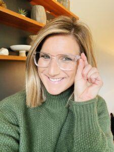 Encuentra el par de gafas perfecto para la forma de tu rostro
