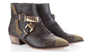 Coleccion de zapatos Primark otono invierno 2021-2022